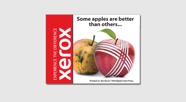 Xerox ad Repro Products Xerox ad